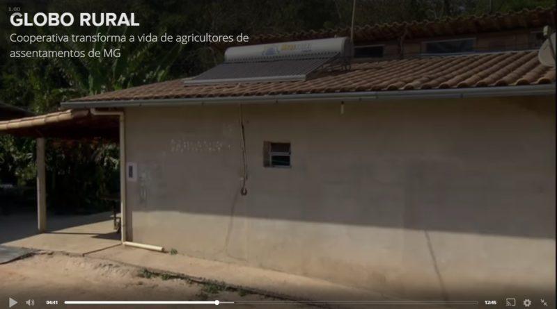 Brassolar na TV: Ajuda a transformar a vida de assentados em MG