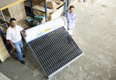 Gerador de Energia Solar: Sistema híbrido pode ser a solução à crise energética do país