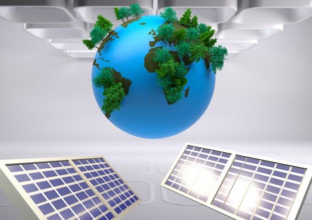 Aquecedor solar, redução impactos ambientais