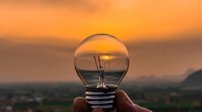 o que e energia solar